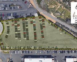 Galpin-Parking-Lot