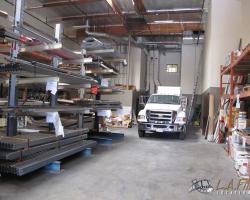 Warehouses (3)