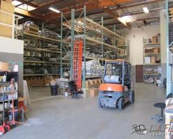 Warehouses (6)
