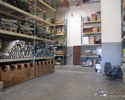 Warehouses (8)