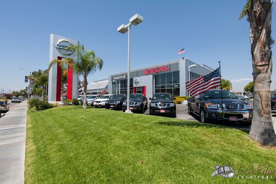 Nissan Dealership #1