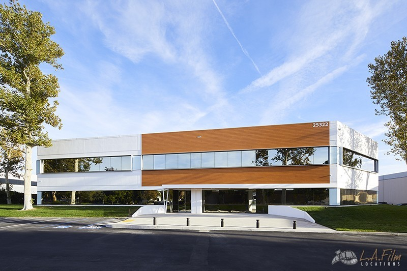 RCMC Office Building