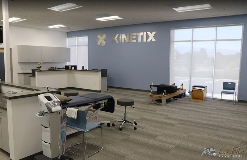 Kine Physical Therapy