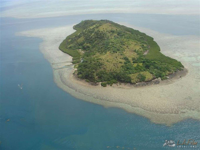 Ali Island