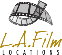 LA Films Locations