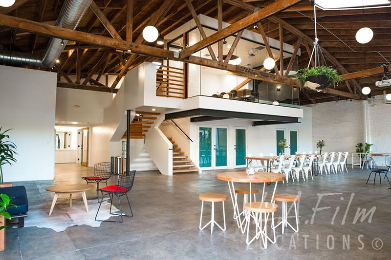 MRS Properties – Creative Office & Studio