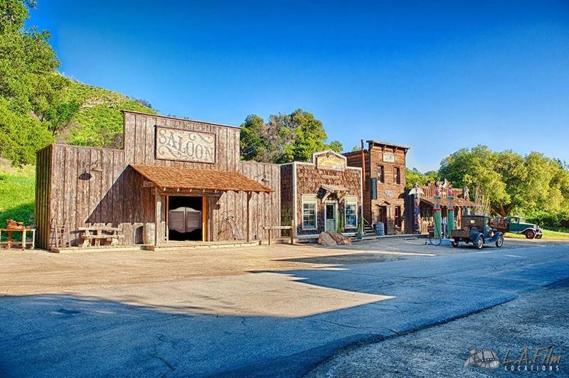 200 Acres Ranch