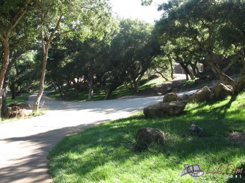 1000 Oaks Ranch
