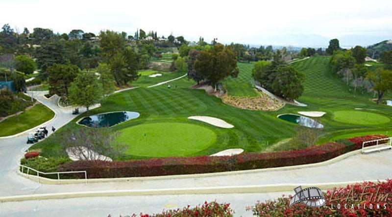BC Golf Course