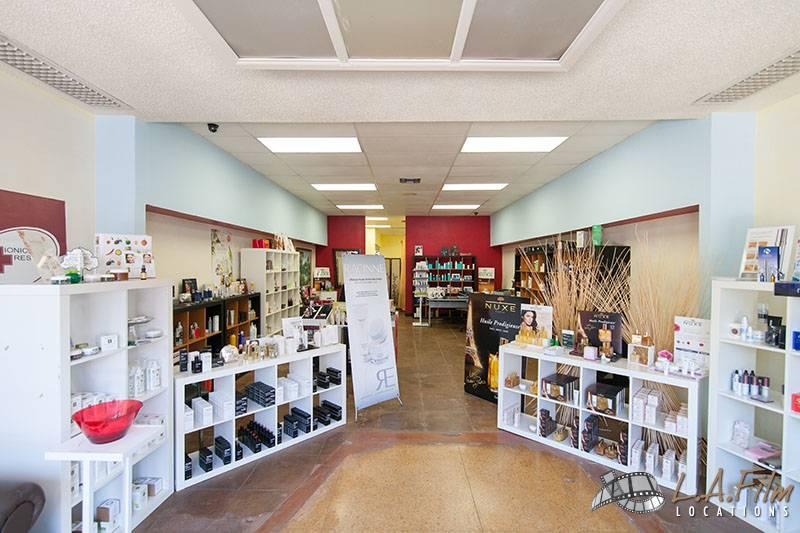 Bamboo Beauty Store