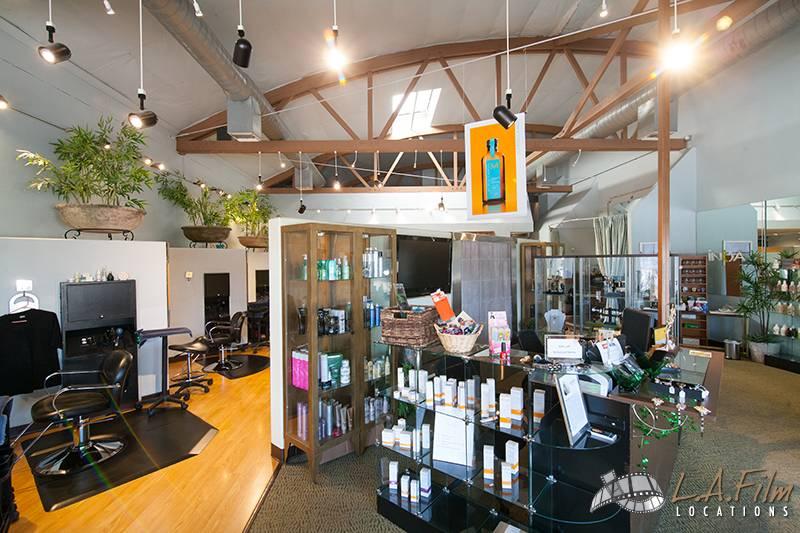 Bamboo Salon & Spa