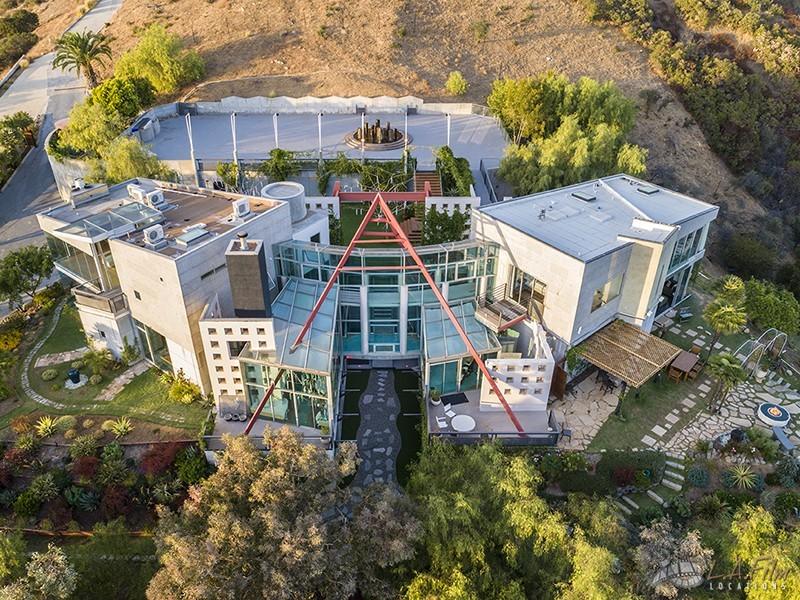 Schemata Mansion
