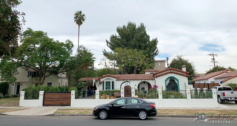 Automobile House