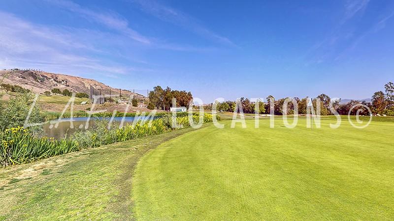 Tierra Rejada Golf Club – Course