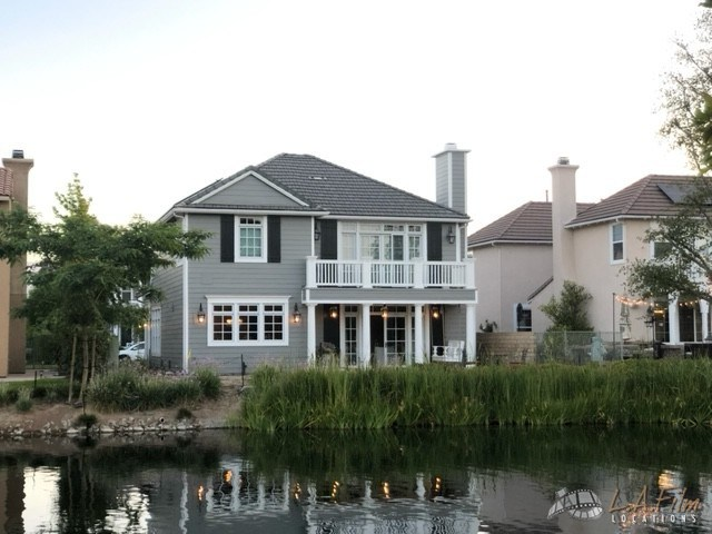 Lakeview House #4