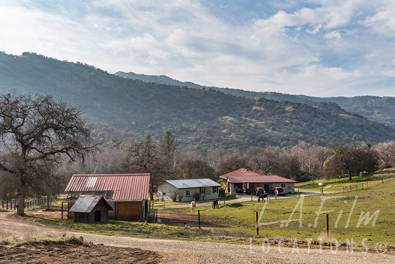 Thorn Ranch