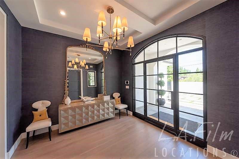 Ozair Home Interior