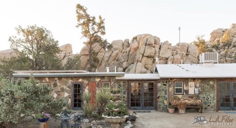 The Dream Catcher Ranch