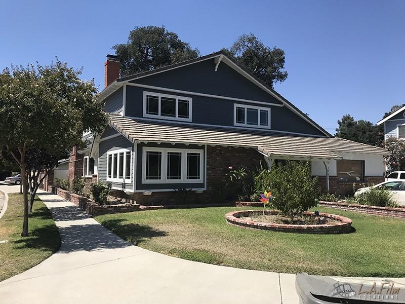 Kellie House