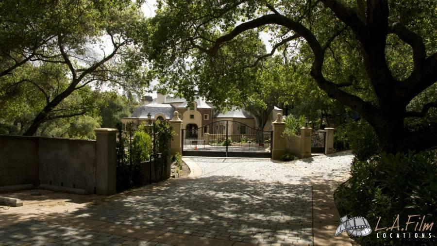 Verona Mansion
