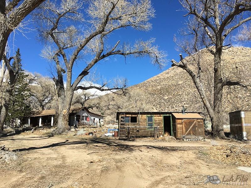 Sage Ranch