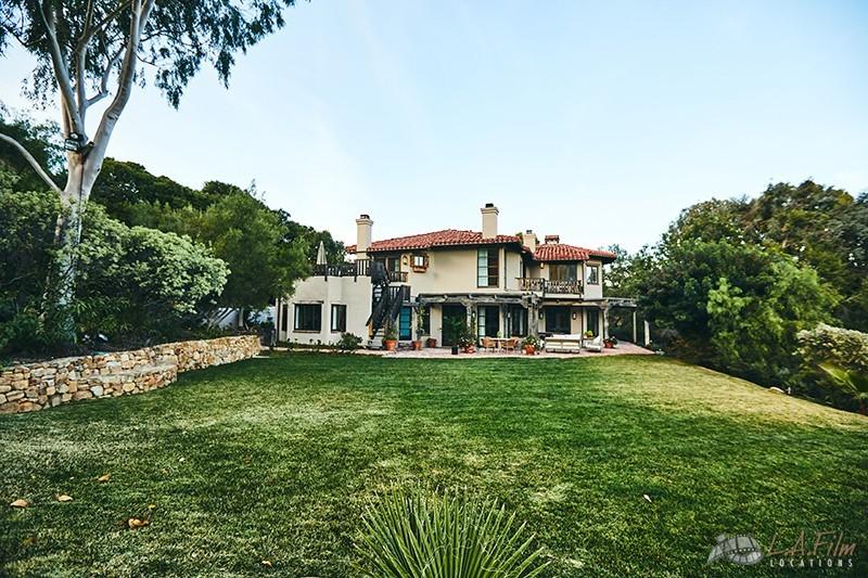 Elsewhere Estate