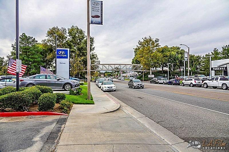 Parkway Hyundai