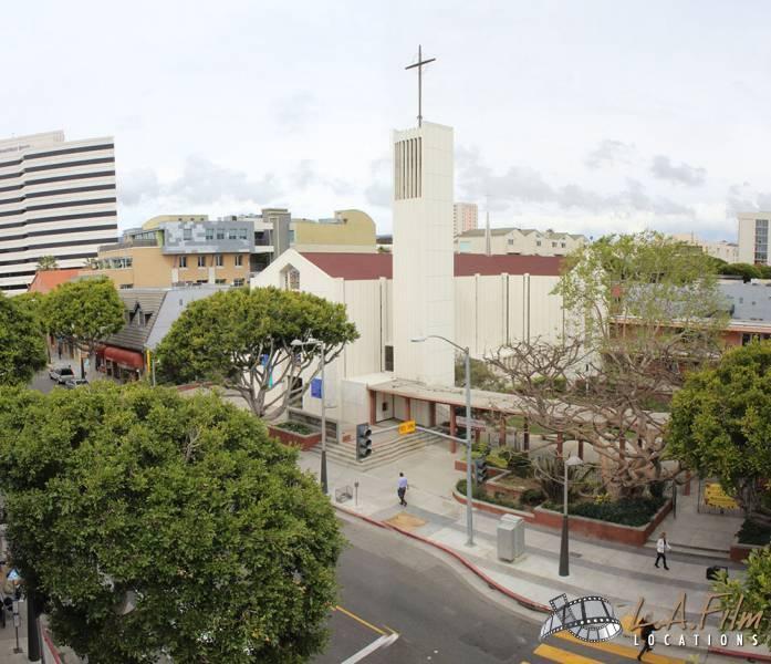 Saint A's Church
