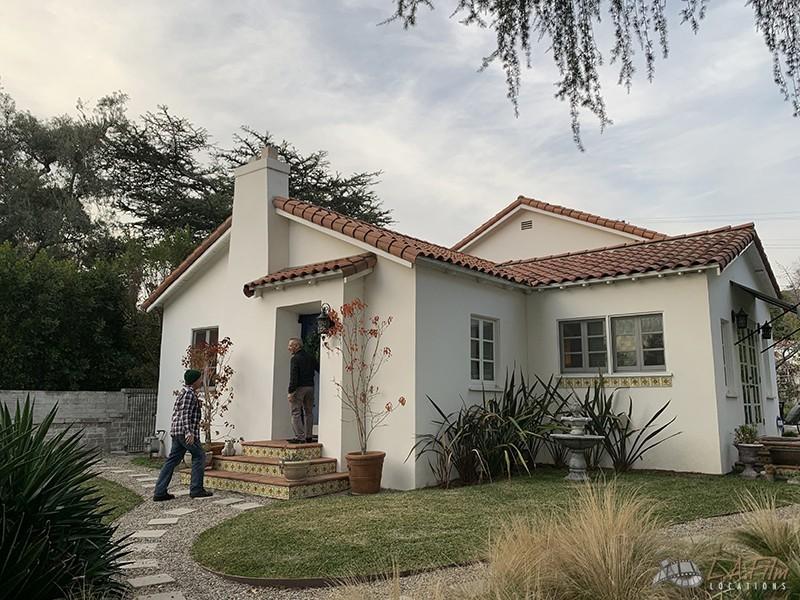 Impasto House