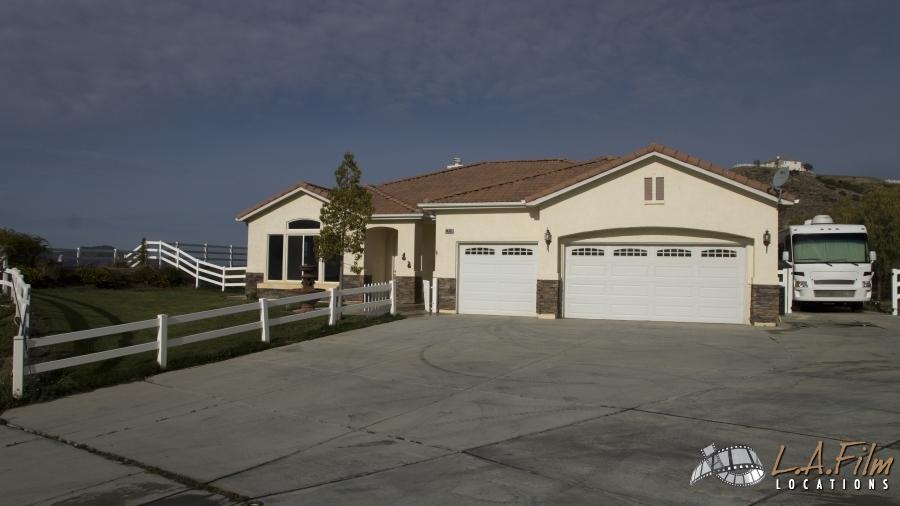 Mountain View House #1
