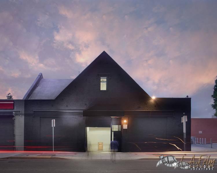OTLA Warehouse