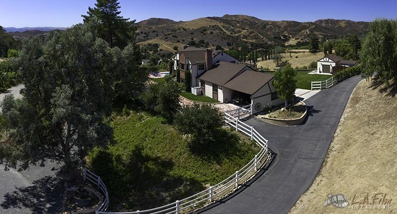 English Ranch
