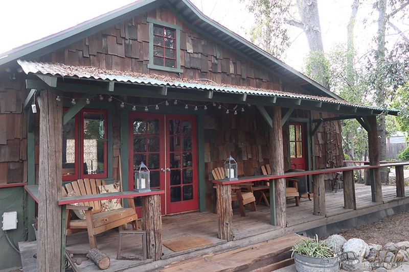 Magical Cabin