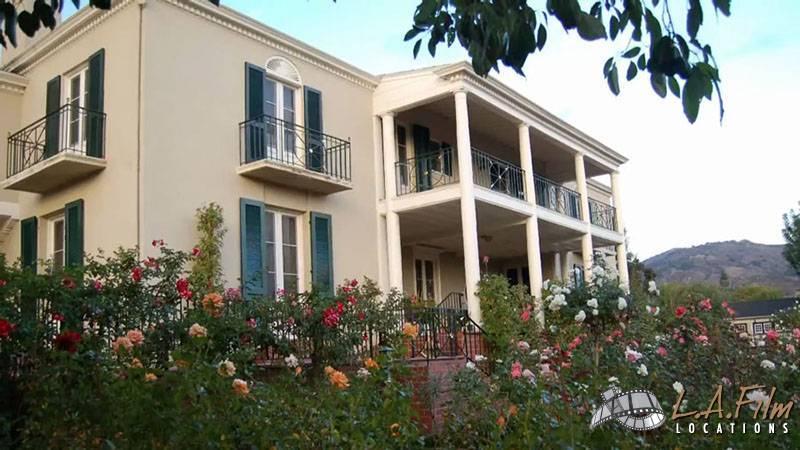 Margaux Mansion