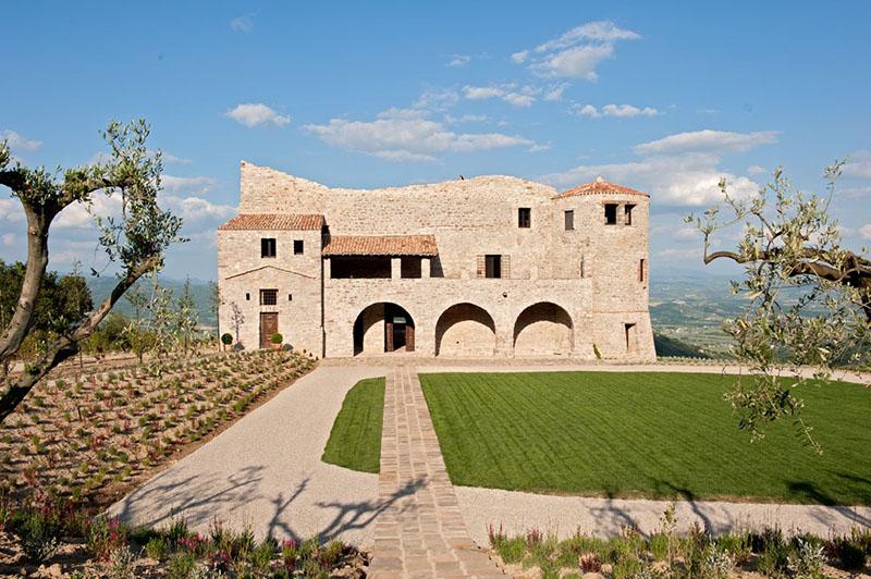 Italia Castle
