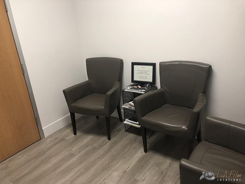 Small Dental Office