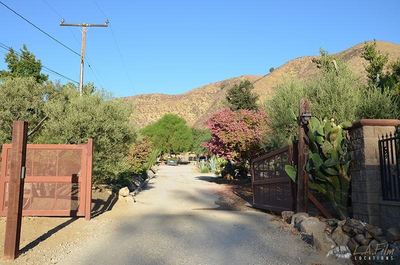 Smoke Tree Ranch