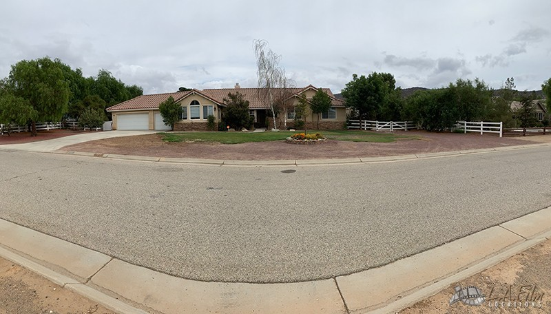 Stafford Ranch