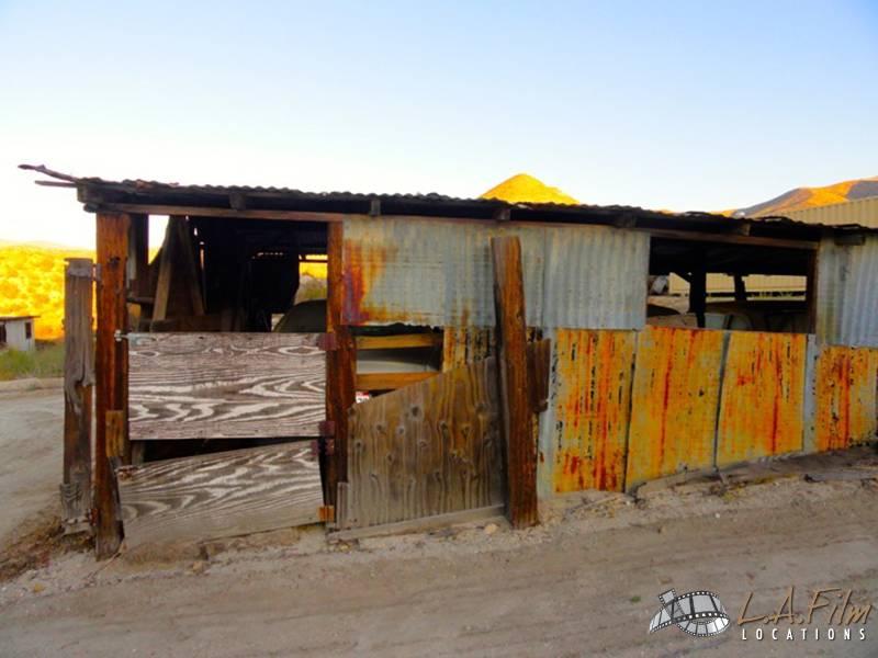 Rusty Ranch
