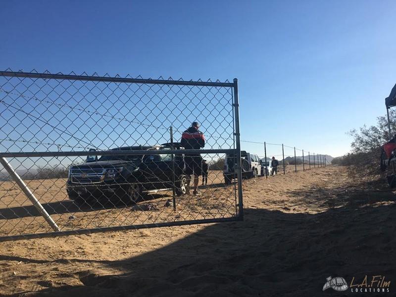 Yucca Desert Ranch