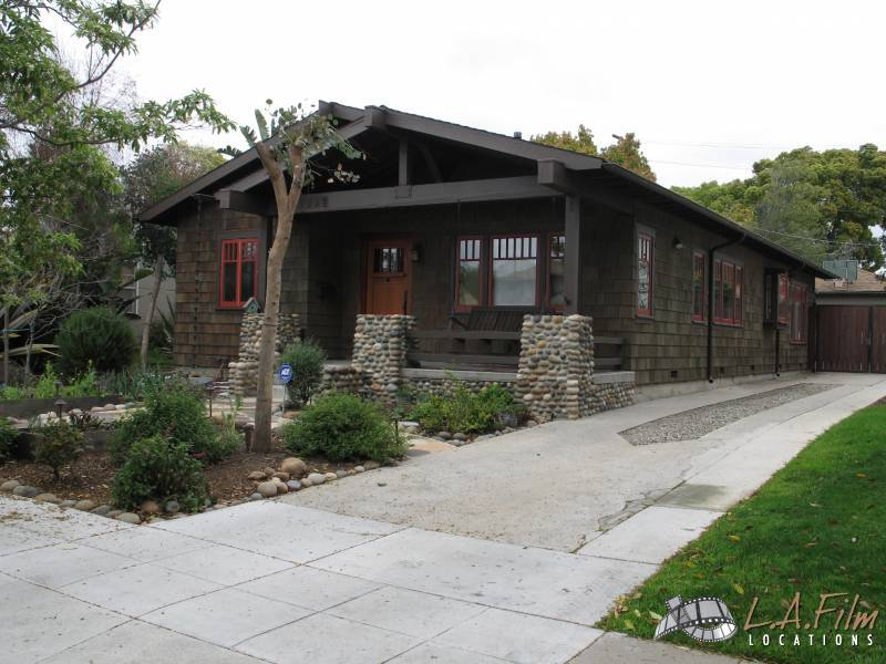 Zan House