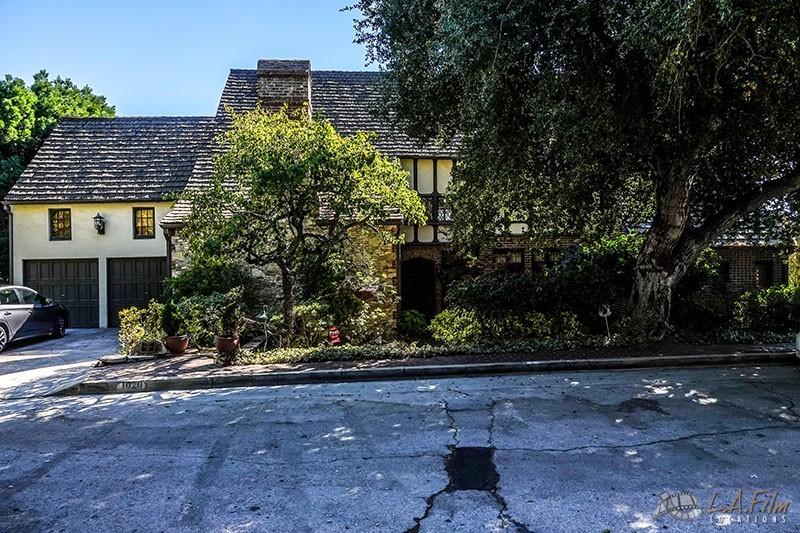 Glenn Hill House