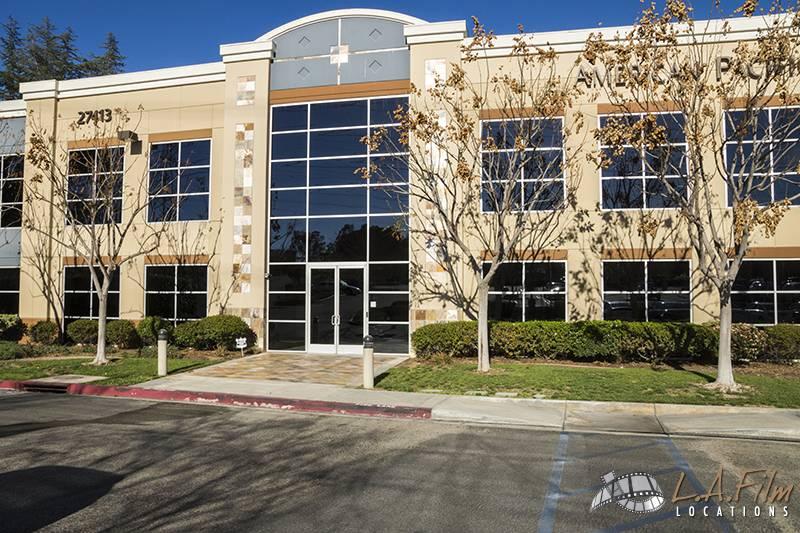 JSB Building #5