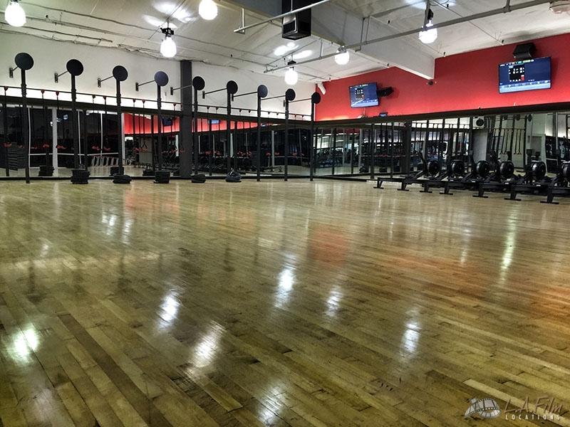 Flash Gym