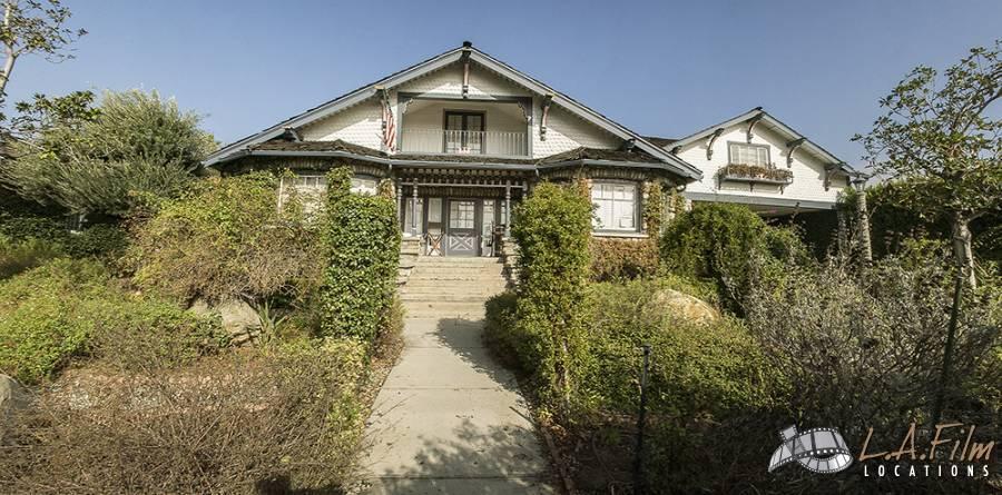 Lori House