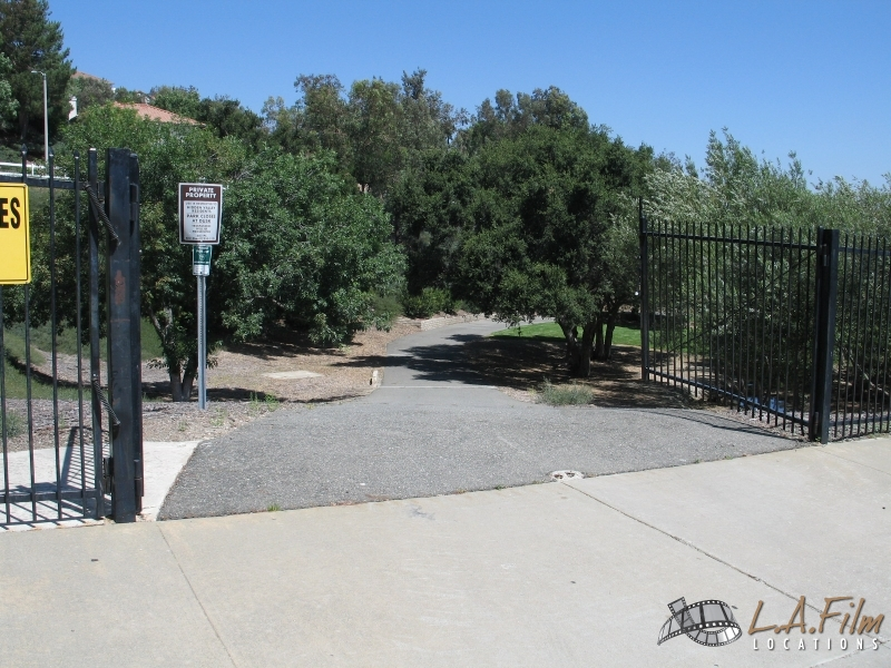 Siegel Park