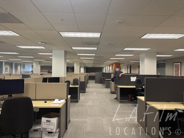 Pointe Office Building Suite 105